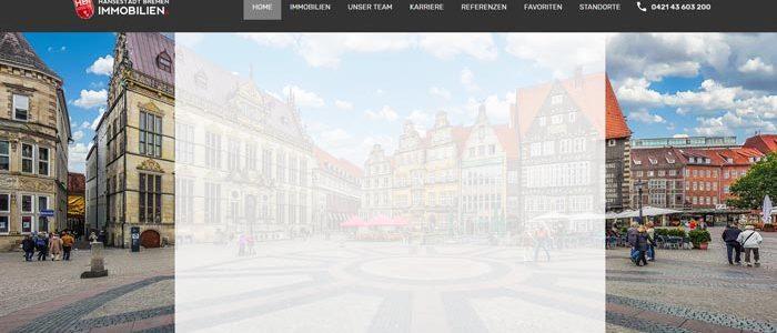 Immobilienmakler in Bremen
