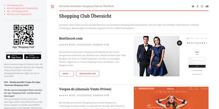 Shopping-Club